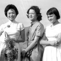 陳納德將軍遺孀陳香梅去世 外交部致哀