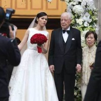 Taiwan ex-President Lee Teng-hui has great-granddaughter