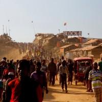 菲律賓總統杜特蒂:緬甸「種族滅絕」 願收容洛興雅難民