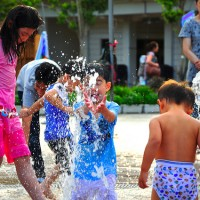Top 10 places to visit during Taipei Children's Month