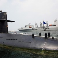 U.S. official raises doubts about design consultancy firm overseeing new submarine construction