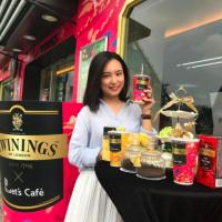 全家進軍「茶」市場 英國唐寧茶要來了!