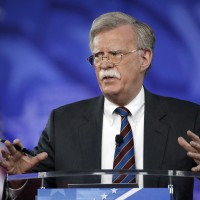 John Bolton may seek to challenge 'one-China' policy