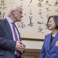 Taiwan and UK set to collaborate on green energy