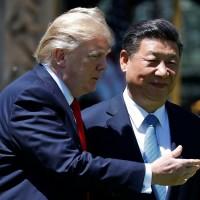 日經:貿易戰開打後 美中貿易量迅速減少