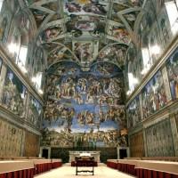 清晨賞名畫 梵蒂岡博物館推出早鳥優惠