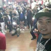 Winners of Filipino rap battle in northern Taiwan selected