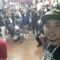Winners of Filipino rap battle in northern Taiwan selected