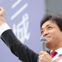日本國民民主黨黨魁選舉 兩候選人皆諾加強在野黨間合作