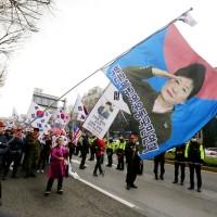 嫌地院輕判朴槿惠 南韓檢方決定上訴高院