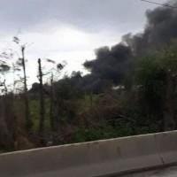 阿爾及利亞軍機墜毀 死亡人數恐逾200