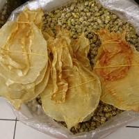中國名貴食品「花膠」 加速石首魚與小頭鼠海豚滅絕