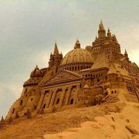 Fulong sand sculpture festival coming to New Taipei April 21