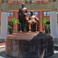 孫蔣銅像去留 中山大學全校公投決定