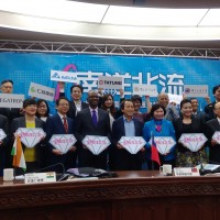 Taipei to award scholarships to students from India and Malaysia
