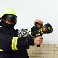 Taiwan's ITRI wins U.S. Edison Awards withlife-saving device for firefighter