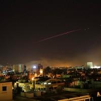 外交部:反對化武 持續提供人道救援