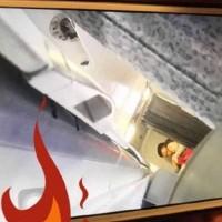 【更新】中國國航空服員遭挾持迫降 當局稱已「成功處置」