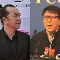 Anthony Wong calls out Jackie Chan's 'China film theory' at Hong Kong Film Awards