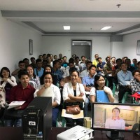 Taiwan's I-Mei Foods revisits Davao for 2nddirect hiring event