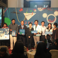 Taiwan to celebrate World Book Day with two-month-long events