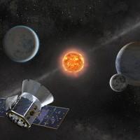 NASA新太空探測器TESS 接續KEPLER系外行星任務