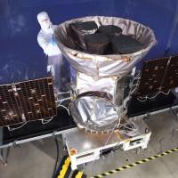 NASA:TESS因檢驗火箭導航系統 改美國時間18日發射