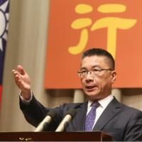 行政院:中國誇大台海例行演習 不必附和