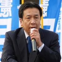 日本最大在野黨將提新經濟政策 對抗「安倍經濟學」