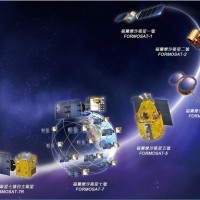 Taiwan satellite Formosat-7 to be launched soon in the US