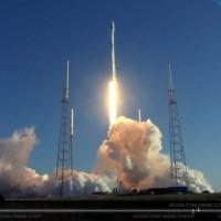 NASA:TESS正式升空服役