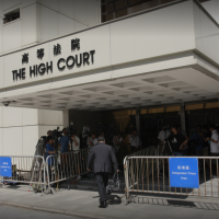 Hong Kong mom who almost starveddaughter to death, pleads not guilty in court