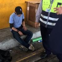 Taiwan police arrests Vietnamese-American man at airport