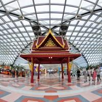 Thailand nabs Taiwanese fraud suspect at Bangkok Airport