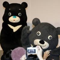 新版「平行世界熊讚」亮相 熊粉褒貶不一