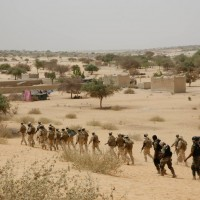 博科聖地侵襲城市殺害60位平民 奈及利亞軍隊忙逃亡未抵抗