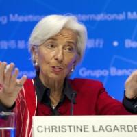 打擊貪污 國際貨幣基金組織(IMF)公佈新指導方針