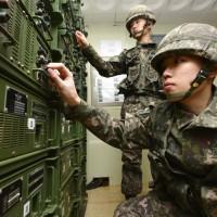 【快報】南韓從明日開始撤心戰喊話擴音器