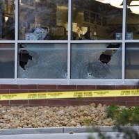 美國田納西州爆槍擊案 嫌犯仍下落不明
