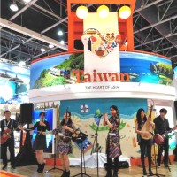 Taiwan eyes more tourists from Middle East, Muslim-majority countries