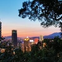 Smoking ban on Taipei's Elephant Mountain startsMay 1