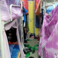 New Taipei officials investigate overcrowding after Vietnamese workerprotest