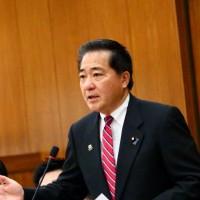 日本新黨「國民黨」命運多舛?希望之黨議員要求分黨