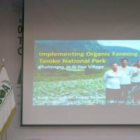 新北市加入國際ALGOA組織 攜手17國推廣有機農業