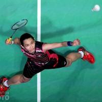 連克2名韓國女將 戴資穎成功拿下亞錦賽8強門票