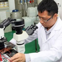 Taiwanese professor to commercialize tumor detecting technology