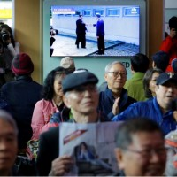 【快訊】南北韓簽署「板門店和平宣言」 聲明朝鮮半島不會再有戰爭