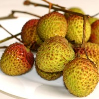 Taiwan lychee variety enjoys best harvest in 2 years
