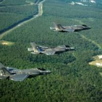 《華爾街日報》:防台海衝突 美應售台F-35B或新式F-16戰機