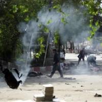 IS恐怖分子連環爆  法新社資深攝影等10名記者遇害
